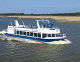 Day Passenger Vessel Tinnemanns NL, Ex-commercial motorbåde Day Passenger Vessel Tinnemanns NL til salg af  Sailing World Lemmer NL / Heiligenhafen (D)