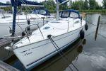 Jeanneau Sun Odyssey 29.2, Zeiljacht Jeanneau Sun Odyssey 29.2 for sale by Sailing World Lemmer NL / Heiligenhafen (D)