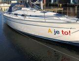 Bavaria 34-3, Segelyacht Bavaria 34-3 Zu verkaufen durch Sailing World Lemmer NL / Heiligenhafen (D)