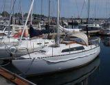 Neptun 27, Zeiljacht Neptun 27 hirdető:  Sailing World Lemmer NL / Heiligenhafen (D)
