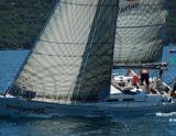 Dufour 40 Performance, Segelyacht Dufour 40 Performance Zu verkaufen durch Sailing World Lemmer NL / Heiligenhafen (D)