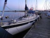 Hallberg Rassy 38 HR 38, Segelyacht Hallberg Rassy 38 HR 38 Zu verkaufen durch Sailing World Lemmer NL / Heiligenhafen (D)