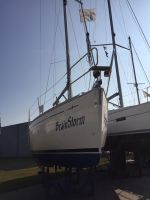 Bavaria 30 Cruiser, Zeiljacht Bavaria 30 Cruiser for sale by Sailing World Lemmer NL / Heiligenhafen (D)