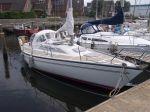 Dehler 34 Dehler 34, Zeiljacht Dehler 34 Dehler 34 for sale by Sailing World Lemmer NL / Heiligenhafen (D)