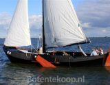 Blom Schouw 12.00 Visserman Blom Schouw 12.00 Visserman, Bateau à fond plat et rond Blom Schouw 12.00 Visserman Blom Schouw 12.00 Visserman à vendre par Sailing World Lemmer NL / Heiligenhafen (D)