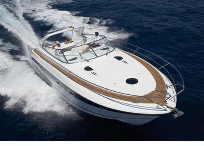 , Motorjacht  for sale by Sailing World Lemmer NL / Heiligenhafen (D)
