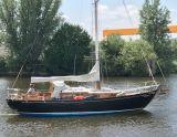 Stalen Rondspant 900, Segelyacht Stalen Rondspant 900 Zu verkaufen durch Sailing World Lemmer NL / Heiligenhafen (D)