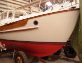Fisher 25 Fisher 25, Motorsailor Fisher 25 Fisher 25 for sale by Sailing World Lemmer NL / Heiligenhafen (D)