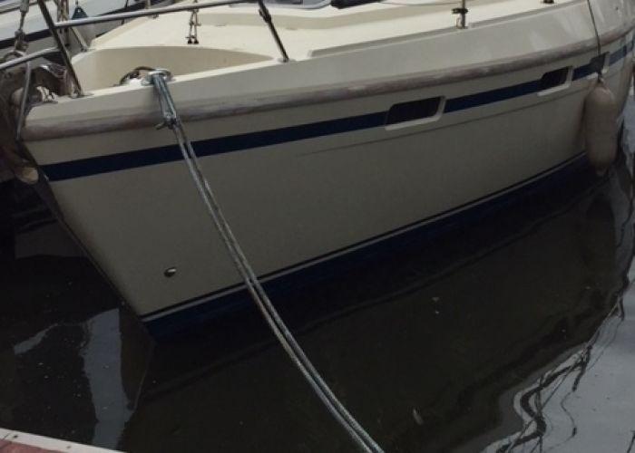 Southerly 100, Zeiljacht  for sale by Sailing World Lemmer NL / Heiligenhafen (D)