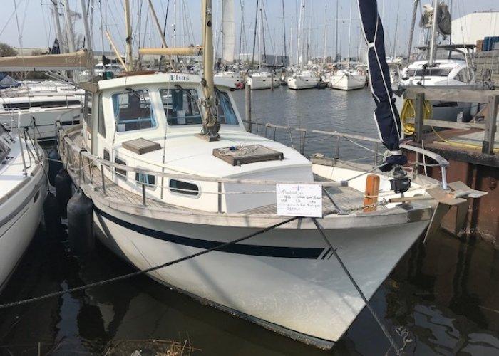 , Motorzeiler  for sale by Sailing World Lemmer NL / Heiligenhafen (D)