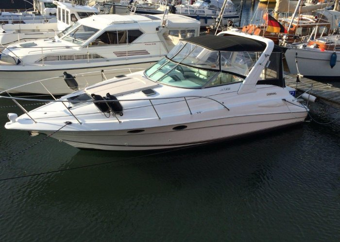 , Motoryacht  for sale by Sailing World Lemmer NL / Heiligenhafen (D)