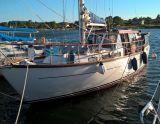 Nauticat 38, Motorsegler Nauticat 38 Zu verkaufen durch Sailing World Lemmer NL / Heiligenhafen (D)