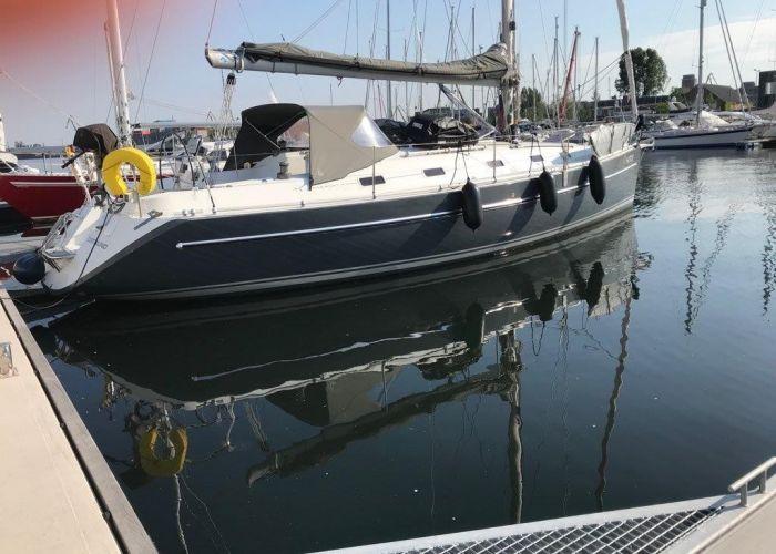 Harmony 42, Zeiljacht  for sale by Sailing World Lemmer NL / Heiligenhafen (D)