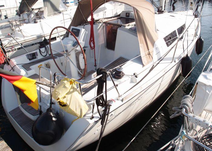 Jeanneau Sun Odyssey 30i, Zeiljacht  for sale by Sailing World Lemmer NL / Heiligenhafen (D)