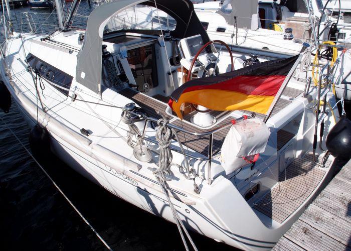 Beneteau Oceanis 31 Oceanis 31, Zeiljacht  for sale by Sailing World Lemmer NL / Heiligenhafen (D)