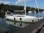 Ovni 345, Zeiljacht Ovni 345 for sale by Sailing World Lemmer NL / Heiligenhafen (D)