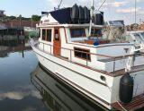 Edership 35, Motoryacht Edership 35 säljs av Sailing World Lemmer NL / Heiligenhafen (D)