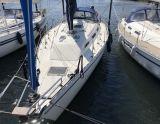 Gib Sea 372, Seglingsyacht Gib Sea 372 säljs av Sailing World Lemmer NL / Heiligenhafen (D)