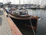 Zalmtrawler Zalmtrawler, Motoryacht Zalmtrawler Zalmtrawler Zu verkaufen durch Sailing World Lemmer NL / Heiligenhafen (D)