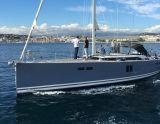Hanse 545, Segelyacht Hanse 545 Zu verkaufen durch Sailing World Lemmer NL / Heiligenhafen (D)