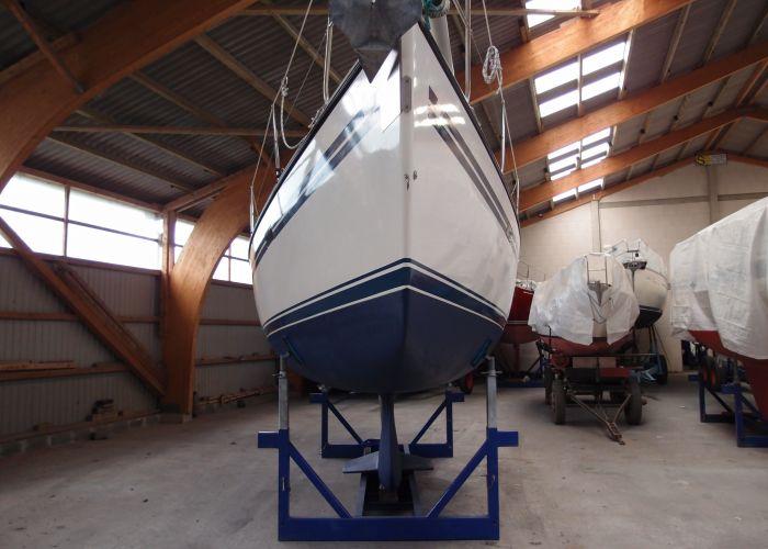 Dehler 35 CWS, Zeiljacht  for sale by Sailing World Lemmer NL / Heiligenhafen (D)