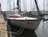 Emka 31, Zeiljacht Emka 31 hirdető:  Sailing World Lemmer NL / Heiligenhafen (D)