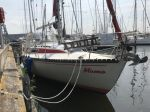 Emka 31, Zeiljacht Emka 31 for sale by Sailing World Lemmer NL / Heiligenhafen (D)