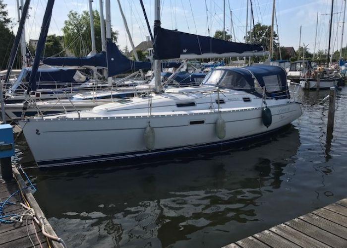 Beneteau Oceanis 311, Zeiljacht  for sale by Sailing World Lemmer NL / Heiligenhafen (D)