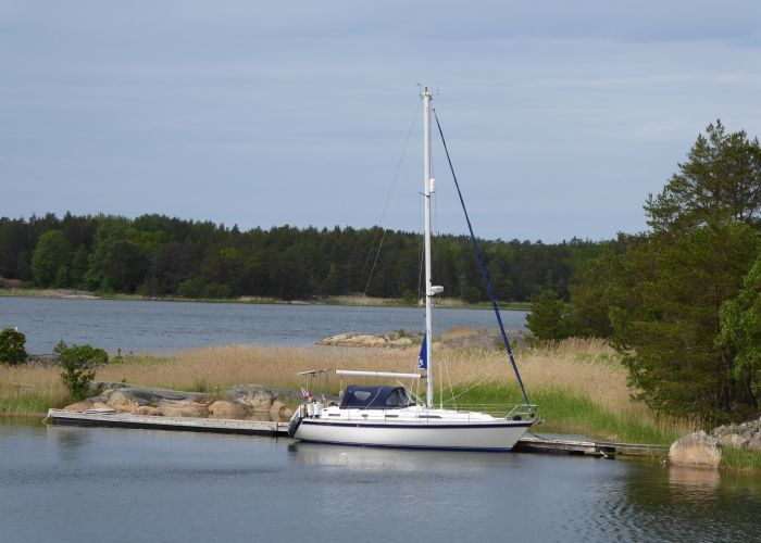 Westerly OCEAN QUEST 35, Zeiljacht  for sale by Sailing World Lemmer NL / Heiligenhafen (D)