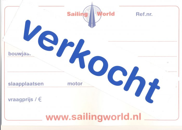 , Mehrrumpf Segelboot  for sale by Sailing World Lemmer NL / Heiligenhafen (D)