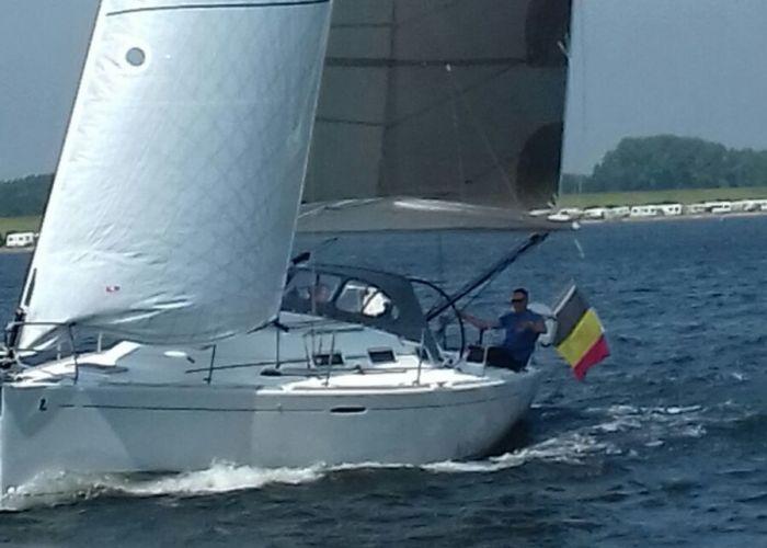 Beneteau First 36.7, Zeiljacht  for sale by Sailing World Lemmer NL / Heiligenhafen (D)