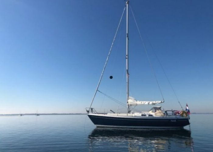 Victoire 1044, Zeiljacht  for sale by Sailing World Lemmer NL / Heiligenhafen (D)