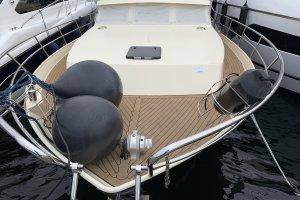Vacance 1300, Motorjacht  - Sailing World Lemmer NL / Heiligenhafen (D)