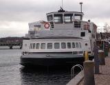Woonschip, Wohnschiff, Hausboot, Restaurant, Live Aboard Vessel, Wohnboot Woonschip, Wohnschiff, Hausboot, Restaurant, Live Aboard Vessel Zu verkaufen durch Sailing World Lemmer NL / Heiligenhafen (D)