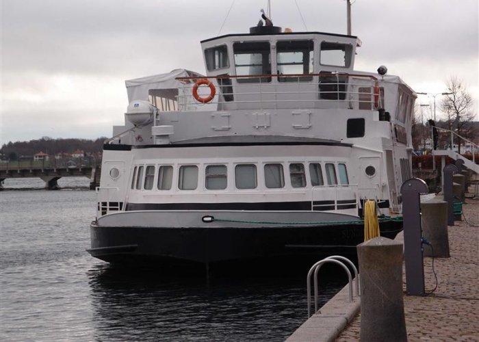 , Varend woonschip  for sale by Sailing World Lemmer NL / Heiligenhafen (D)