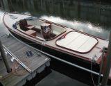 Brandaris Barkas 1100, Bateau à moteur Brandaris Barkas 1100 à vendre par Sailing World Lemmer NL / Heiligenhafen (D)