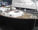 Stahlyacht KR 6, Steel Classic Burmester Germany, Парусная яхта Stahlyacht KR 6, Steel Classic Burmester Germany для продажи Sailing World Lemmer NL / Heiligenhafen (D)