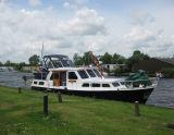 Wadden Kruiser 1150 GSAK, Bateau à moteur Wadden Kruiser 1150 GSAK à vendre par Sailing World Lemmer NL / Heiligenhafen (D)