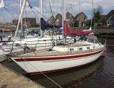 Najad 320, Zeiljacht Najad 320 hirdető:  Sailing World Lemmer NL / Heiligenhafen (D)