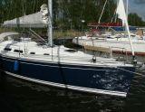 Hanse 400 Hanse 400, Voilier Hanse 400 Hanse 400 à vendre par Sailing World Lemmer NL / Heiligenhafen (D)