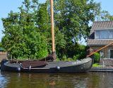 Lemsteraak  Blom Visserman 13.20, Flach-und Rundboden Lemsteraak  Blom Visserman 13.20 Zu verkaufen durch Sailing World Lemmer NL / Heiligenhafen (D)