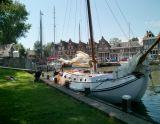 Lemsteraak 11.20 Blom Roef Aak, Bateau à fond plat et rond Lemsteraak 11.20 Blom Roef Aak à vendre par Sailing World Lemmer NL / Heiligenhafen (D)