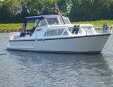Target Expresse 9.75, Motoryacht Target Expresse 9.75 Zu verkaufen durch Sailing World Lemmer NL / Heiligenhafen (D)