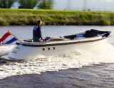 Pura Vida 700 Tender Outboard, Annexe Pura Vida 700 Tender Outboard à vendre par Sailing World Lemmer NL / Heiligenhafen (D)
