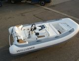 Williams 325 Turbojet, RIB et bateau gonflable Williams 325 Turbojet à vendre par Delta Watersport