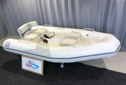 Zodiac Projet 350 TC4, RIB en opblaasboot for sale by Delta Watersport