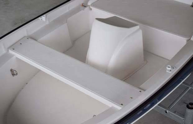With 320 Sport, Speed- en sportboten With 320 Sport te koop bij Delta Watersport