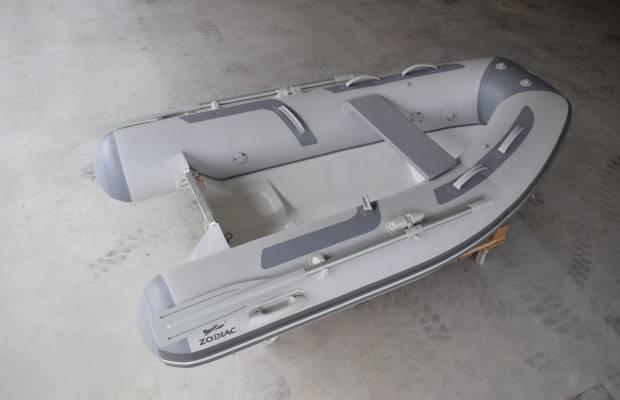 Zodiac Cadet 260 RIB, RIB en opblaasboot Zodiac Cadet 260 RIB te koop bij Delta Watersport