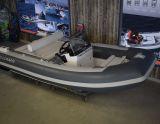 Williams 400 Sportjet, RIB en opblaasboot Williams 400 Sportjet hirdető:  Delta Watersport