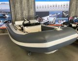 Williams Sportjet 400, RIB and inflatable boat Williams Sportjet 400 for sale by Delta Watersport